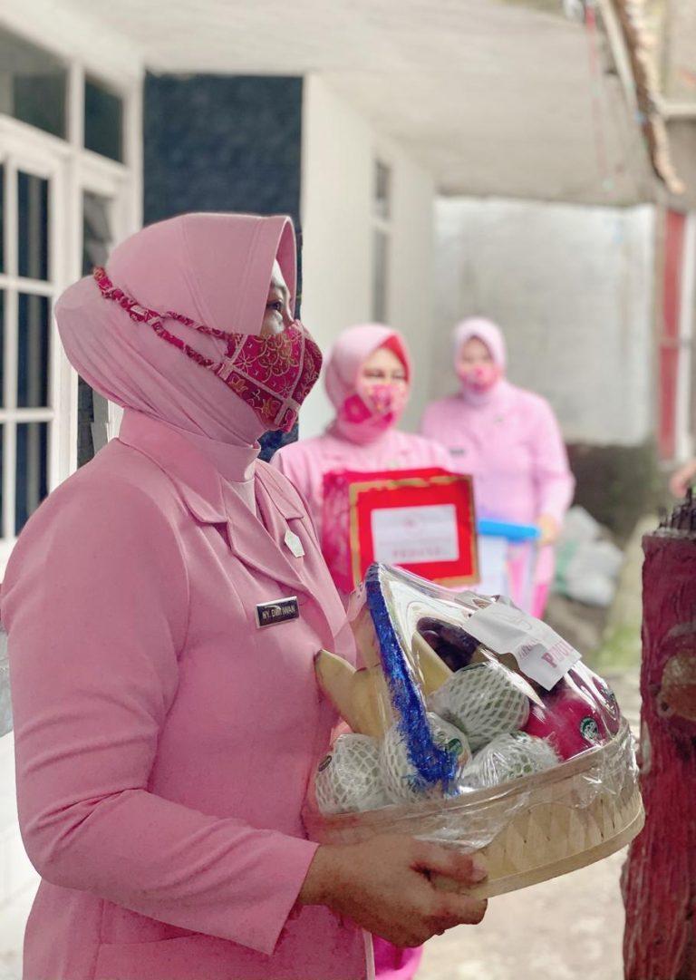 Ketua PYKB Cabang Garut Gelar Silaturahmi dan Anjangsana ...